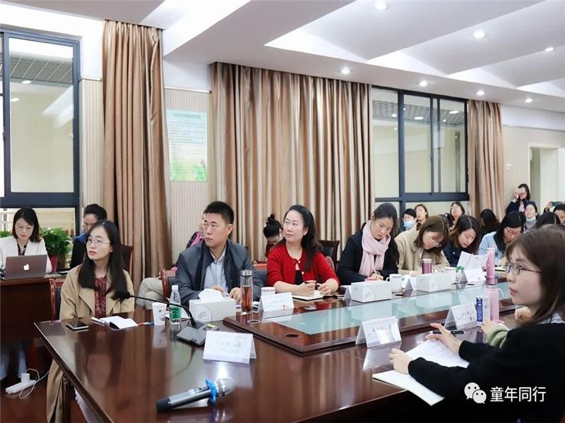 绘本里的小人国----吴江区幼儿园课程资源开发与利用研讨系列活动